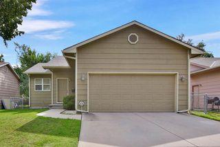 1322 N Piatt Ave, Wichita, KS 67214