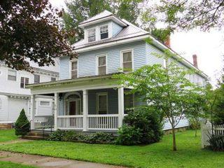 213 W Spruce St, Titusville, PA 16354