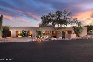 6321 N Via Acacia, Tucson, AZ 85718