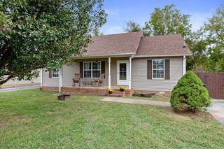 186 Big Springs Rd, Bell Buckle, TN 37020