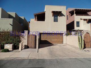 163 E Castlefield Cir, Tucson, AZ 85704