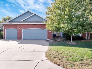 4202 N Dellrose Cir, Wichita, KS 67220