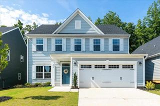164 Amber Acorn Ave, Raleigh, NC 27603