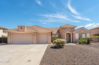 5215 W Gwen St, Laveen, AZ 85339