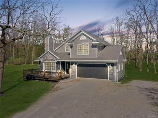 453 East Rd, Wyoming, NY 14591