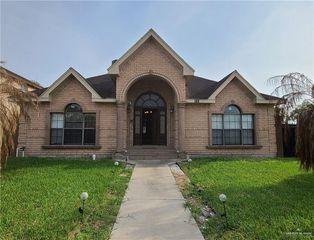 1101 W Douglas St, Pharr, TX 78577
