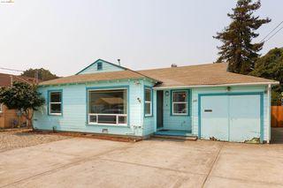 2316 Greenwood Dr, San Pablo, CA 94806