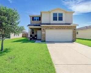 923 Canyon Hill Ln, Rosenberg, TX 77471