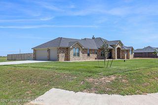 12660 Jackson Branch Ave, Amarillo, TX 79119