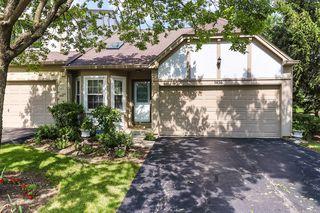 1456 W Sapphire Dr S, Hoffman Estates, IL 60192