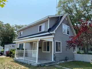1391 Howard Ave, Muskegon, MI 49442