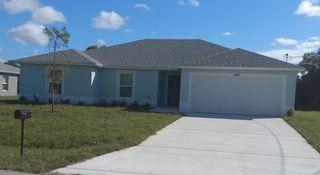 402 NW Kilpatrick Ave, Pt Saint Lucie, FL 34983