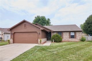 6024 Janel Cir, Indianapolis, IN 46237