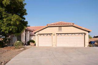 2503 S Picaflor Ave, Yuma, AZ 85365