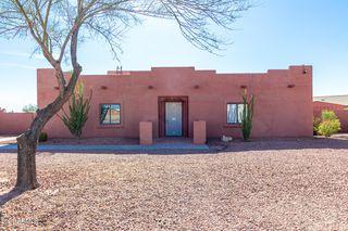 13626 S Del Rio Rd, Arizona City, AZ 85123