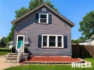 1723 19th Ave, Rock Island, IL 61201