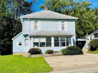 8237 Cream Hill Rd, Arkport, NY 14807