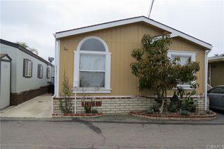 2191 Harbor Blvd #27, Costa Mesa, CA 92627