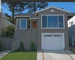 Address Not Disclosed, San Francisco, CA 94127