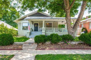 2245 Washington Ave, Fort Worth, TX 76110