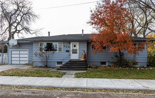 420 W 8th St, Laurel, MT 59044