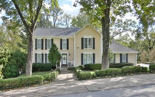 5214 Moccasin Trl, Indian Hills, KY 40207