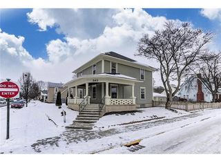 543 Lincoln Ave, Troy, OH 45373