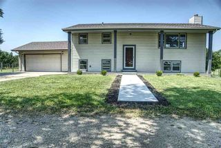 14834 SW 160th St, Rose Hill, KS 67133