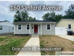 160 Sanford Ave, Catonsville, MD 21228