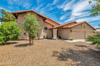 4626 E Everett Dr, Phoenix, AZ 85032