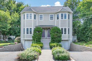 73-75 Oak Ave #2, Newton, MA 02465