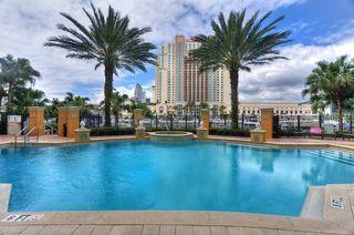 700 S Harbour Island Blvd #647, Tampa, FL 33602