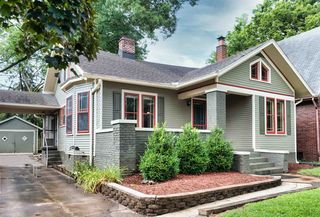 1015 Taylor Ave, Evansville, IN 47714