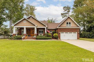 113 Oak St, Pine Level, NC 27568