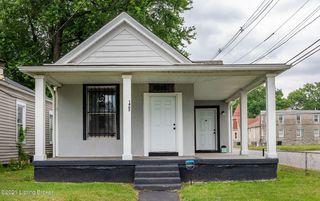 1463 Hazel St, Louisville, KY 40211