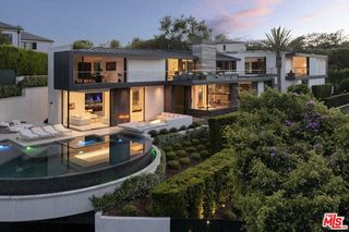 1029 Hanover Dr, Beverly Hills, CA 90210
