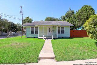 138 Bristol Ave, San Antonio, TX 78214
