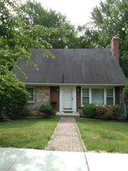 6009 Hawthorne St, Hyattsville, MD 20785