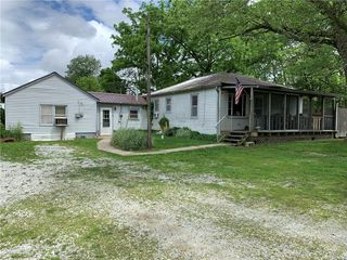 13249 N Paddock Rd, Camby, IN 46113
