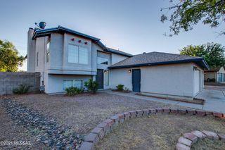 3413 W Calle De La Bajada, Tucson, AZ 85746