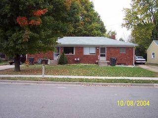 425 Stoddard Ave, East Lansing, MI 48823