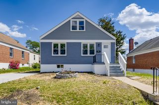 6917 Chambers Rd, Parkville, MD 21234