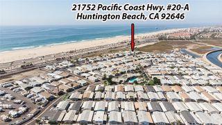 21752 Pacific Coast Hwy #20A, Huntington Beach, CA 92646