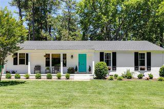 7620 Piney Branch Rd, Richmond, VA 23225