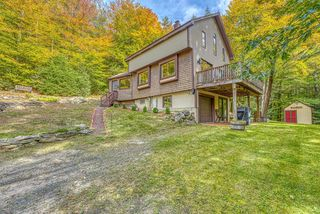 38 Jewell Hill Rd, Hebron, NH 03241