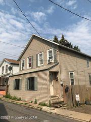 66 N Fulton St, Wilkes Barre, PA 18702