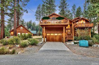 840 Boulder Mountain Dr, South Lake Tahoe, CA 96150