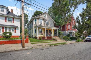 162-164 Anthony St, East Providence, RI 02914