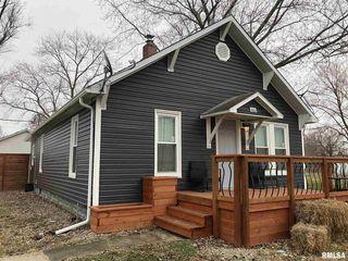 502 S Oak St, Patoka, IL 62875