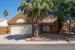 4340 W Sungate Pl, Tucson, AZ 85741